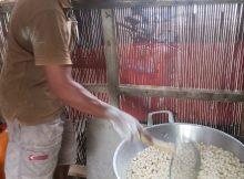 Makanan Ringan Bumdes Citra Desa Cijulang
