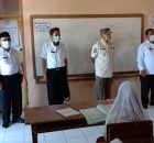 Pembukaan Sekolah Tatap Muka Masa Pandemi Covid-19